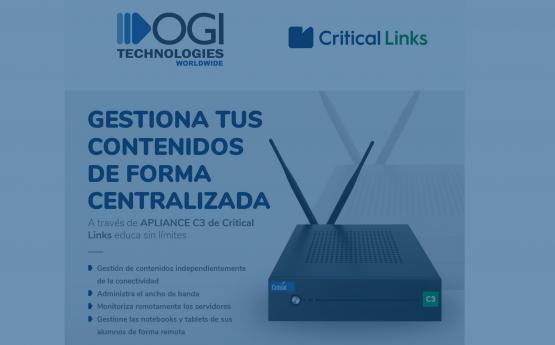 OGI  Technologies Magazine