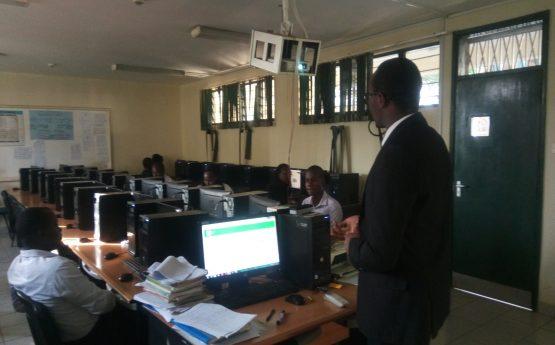 C3 Around the World, Kenya Case Study
