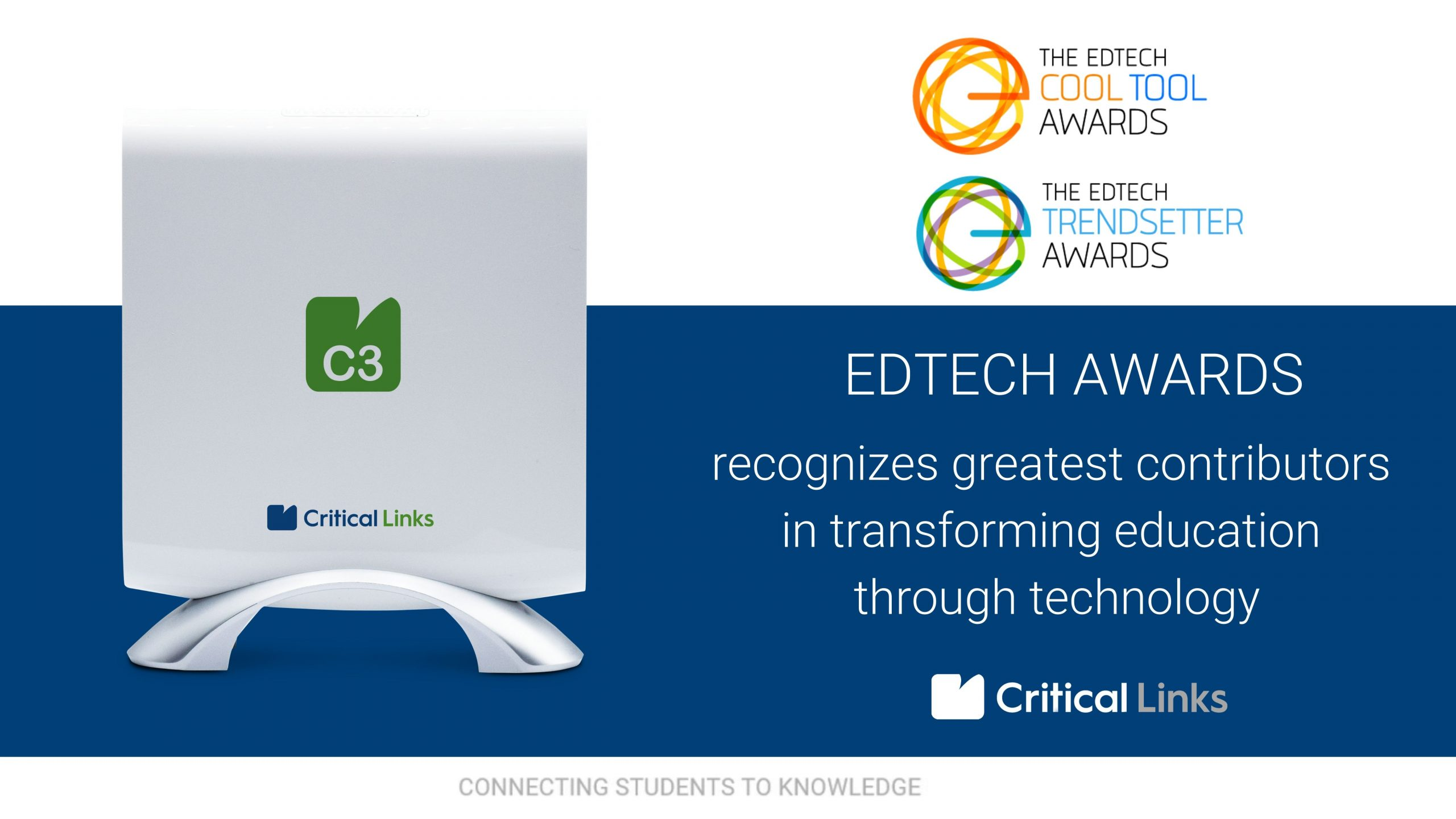EdTech Awards Validates Potential of Micro-Cloud Technology in the Global Education Sector
