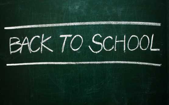 Back to school after the lockdown:  tips for teachers